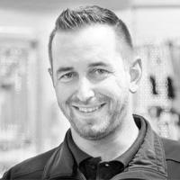 Eisen Fendt Personal Baumarkt Marktoberdorf - Michael Maciejzyk