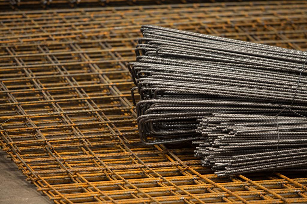 eisen fendt Stahlhandel in Marktoberdorf im Allgäu - stabstahl formstahl flachstahl rohre bleche walzstahl matten