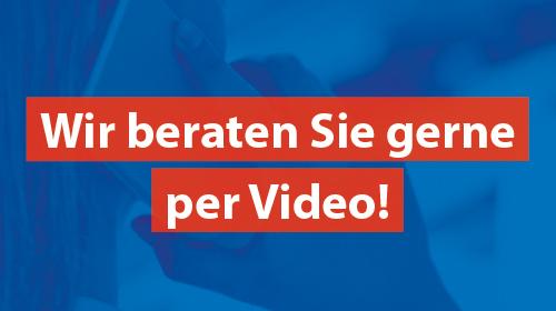Eisen Fendt Marktoberdorf - Videoberatung