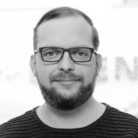 Eisen Fendt Fachmarkt Personal - Michael Martin