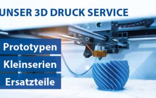 Eisen Fendt 3D Druck Service