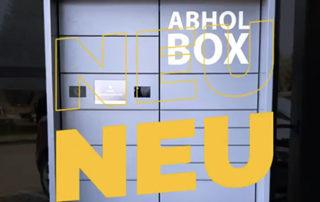 Eisen Fendt Abholbox News